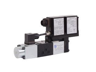 MA-DHZO MA-DKZOR hydraulischer Fluss -10 105L/MIN P=30bar Proportionalventils 06