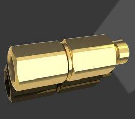 DLF-L20H One Way Proportional-Wegeventil hydraulische Dämpfung