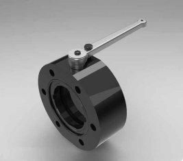 Kran abgeschnitten hydraulische Proportional-Wegeventil JZF65