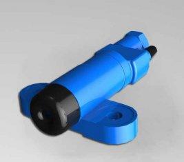 China Beschleuniger Power Zylinder gerichtete hydraulische Ventil LT-D19L fournisseur