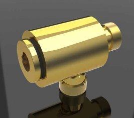 Druck Hydraulik Wegeventil QY16F-13117 für Motor Grader, LKW zurück