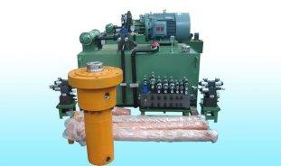 Hydraulische Pumpensysteme für die Industrie, Ingenieur, Schiff, Metallurgie Kessel