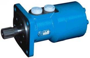 Fortsetzung 40 / 60, int 50 / 75 hocheffiziente Spool Valve hydraulische Orbit Motor BM2