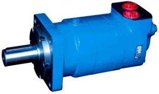 Hohe Druck Schieberventil hydraulische Orbit Geroler-Motor BM6 für Maschinen