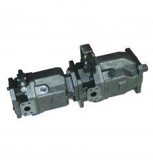 Axial Kolben Pressure Control Tandem Hydraulikpumpe A10VSO140 für 1800 u/min