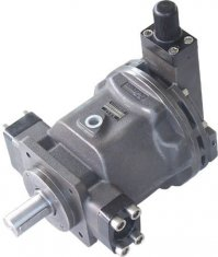 Axiale einzelnen hydraulische Kolben Pumpen HY80Y-RP, HY160Y-RP, HY250Y-RP