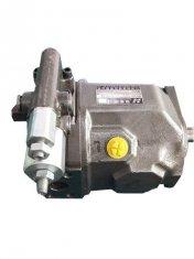 28 ccm einzelne hydraulische Kolbenpumpen A10VSO28 DFR / 31R-PPA12N00