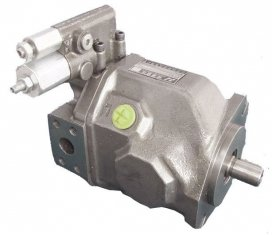 China 2600 U/min Axial hydraulischen Kolben-Pumpen-A10VSO45 mit Drehmoment 200 Nm fournisseur