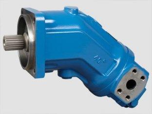 107/125/160/180 cm hydraulische Axialkolbenpumpen A2FO Rexroth