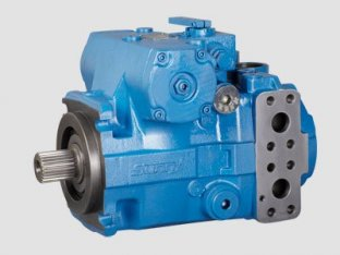 China A4VSO 125 / 180 / 250 Axialkolbenpumpen Rexroth Hydraulik fournisseur