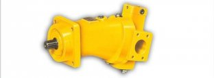 A7V107 / 117 / 125 / 160 / 250 Kolben Rexroth Hydraulikpumpen