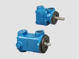 Vickers V10, V20 einzelne hydraulische Vane Pump für Maschine toll