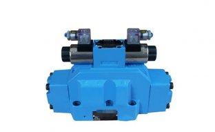 China WEH Electro Rexroth Hydraulikventil mit Wege- fournisseur