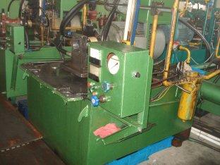 Marine Hydraulikpumpe Systeme / Bahnhof mit Druckventil-Kombination