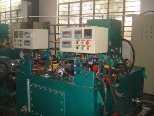 Engineering-Hydraulische Pumpen-Systemen für Industrie Computer