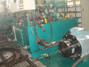 Hydraulische Pumpe Industriesysteme für Engineering / Ship Maschine