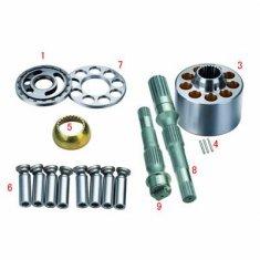 PC60/200/220/300 - (HPV95/132) zerteilt Hydraulikpumpe 6/7 KOMATSU