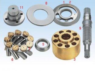 LPVD64 / 75 / 90 / 100 / 125 / 140 / 150 (A912 - 04) hydraulische Pumpenteile