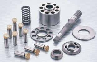 75ccm, 90ccm, 100cc, 125cc, Kolben Hydraulikpumpe Teile 140cc