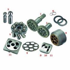China Rexroth A6VM / A7VO / A8VO Hydraulikpumpe Teile für die Industrie fournisseur