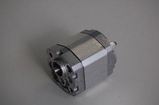 China Industrielle Marzocchi hydraulische Getriebe Pumpen BHP280-D-12 für 500-3000 u/min fournisseur