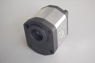 250 / 265 / 280 Bar Bosch Rexroth hydraulische Getriebe Pumpen 2Q2