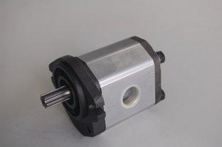 Industrielle Rexroth Hydraulik Zahnradpumpe 2.5A1 für im Uhrzeigersinn / gegen den Uhrzeigersinn