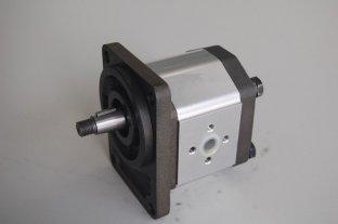 China 2B2 Micro Engineering Rexroth hydraulische Zahnradpumpen für Maschinen fournisseur