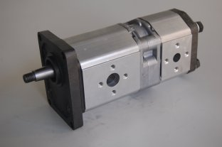 China BHP280-D-20 BHP280-D-22 BHP280-D-25 Rexroth hydraulische Zahnradpumpen fournisseur