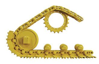 Bagger-Teile E200B Caterpillar
